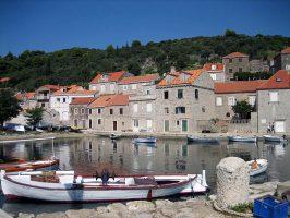 Sipan Island, Croatia
